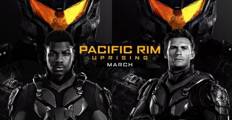 Image result for Pacific Rim: Uprising 2018