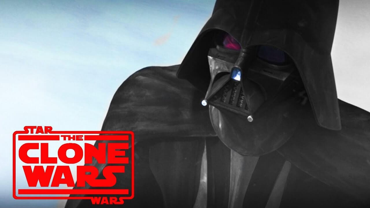 Review The Clone Wars Season 7 Episode 12 Victory And Death Geeks Gamers