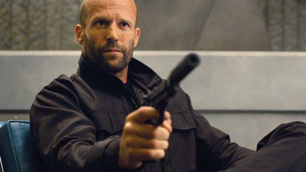 Mechanic: Resurrection, Jason Statham