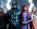 The Inhumans Are Not Looking Too Majestic