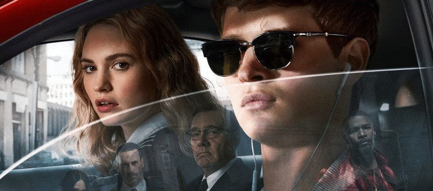 best2017july baby driver