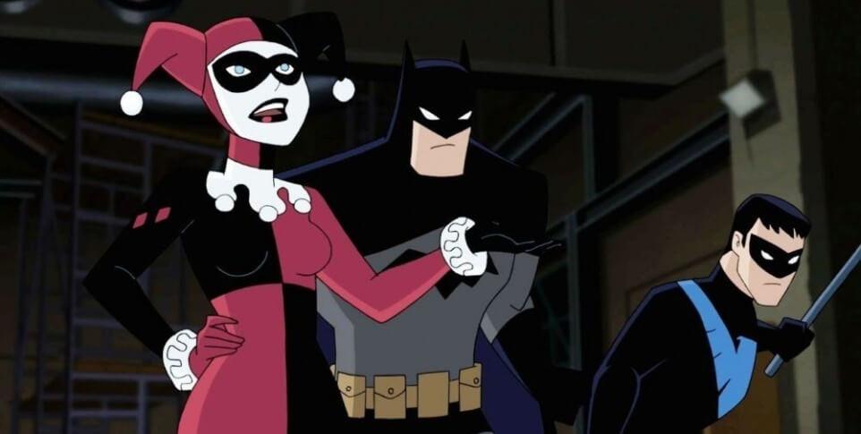 batman quinn