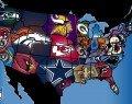 Sports Wars NFL Super Contest