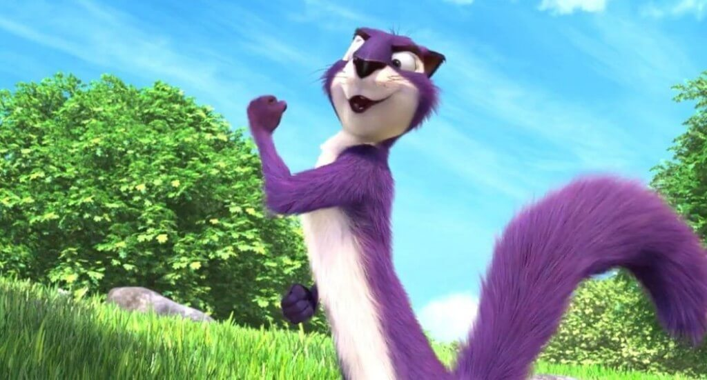 the nut job 2 review