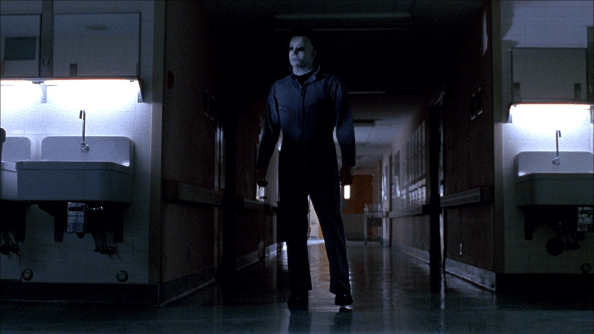 RETRO REVIEW: Halloween: The Curse of Michael Myers (1995) - Geeks ...