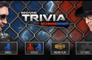 REVIEW: Movie Trivia Schmoedown