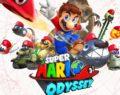 REVIEW: Super Mario Odyssey (2017)