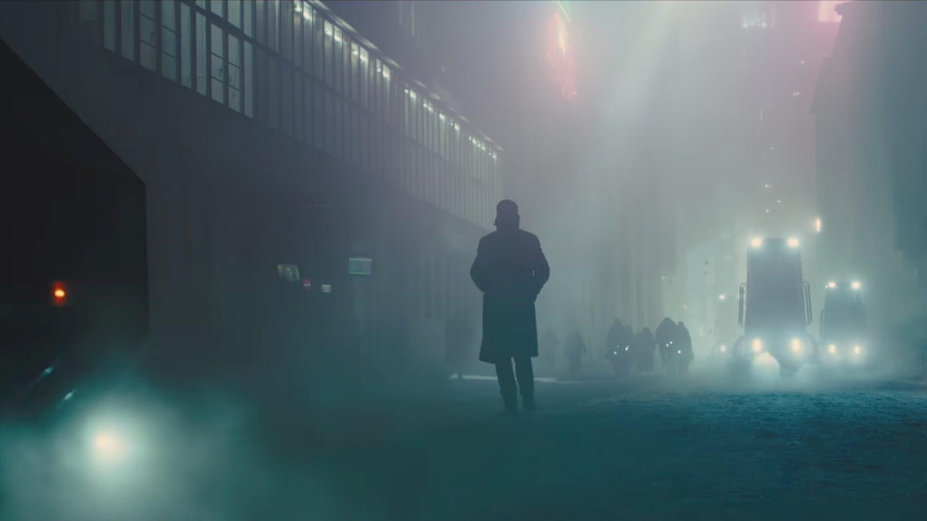 Film- Blade Runner