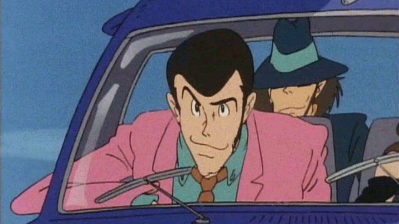 Lupin III Part 3 (1984)
