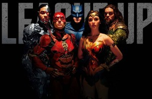 REVIEW: Justice League (2017)