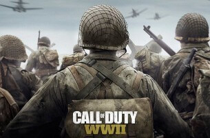REVIEW: Call of Duty: WWII (2017)