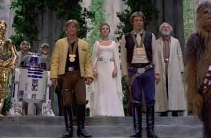 Geeks + Gamers' Top 5 Star Wars Movies
