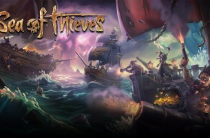 Sea of Thieves Closed Beta Impressions