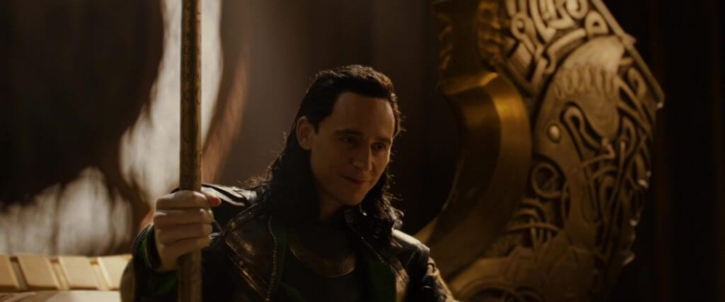 Loki - Top MCU Villains