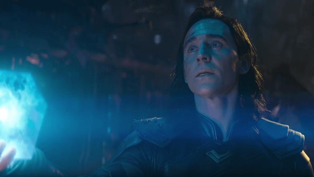Loki - Infinity War