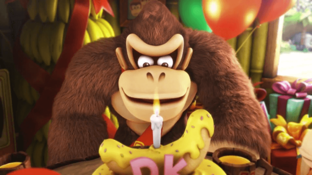 Donkey Kong, Donkey Kong Country: Tropical Freeze