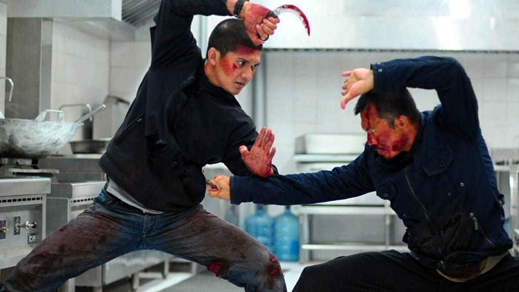 Iko Uwais, The Raid 2, action films