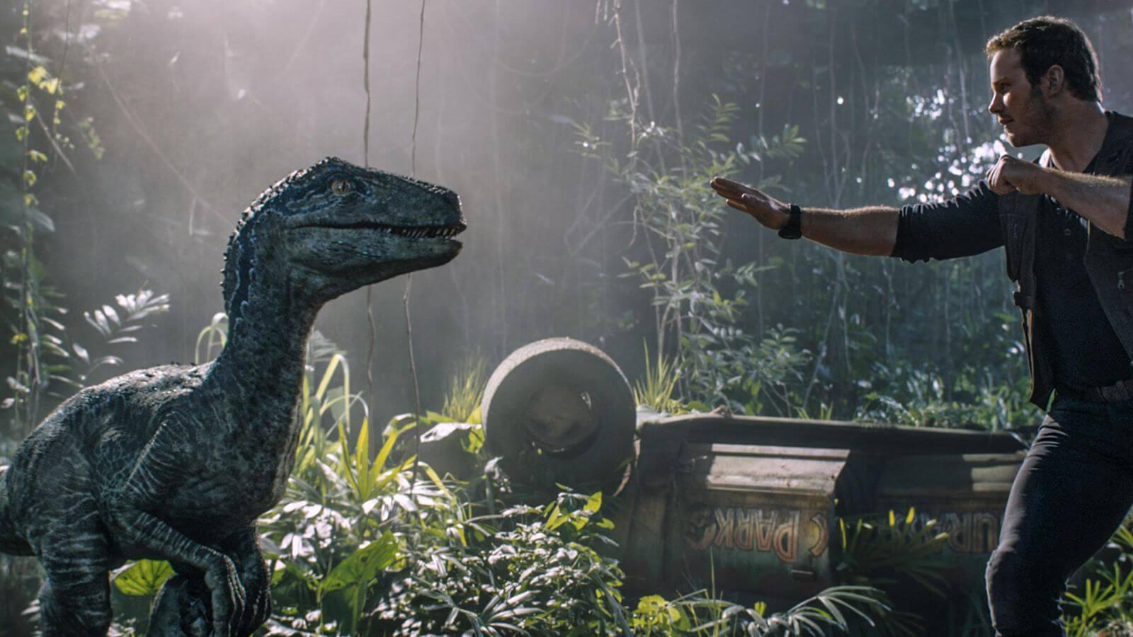 """Jurassic World 3  Diretor diz que filme """"será algo nunca visto antes"""""""