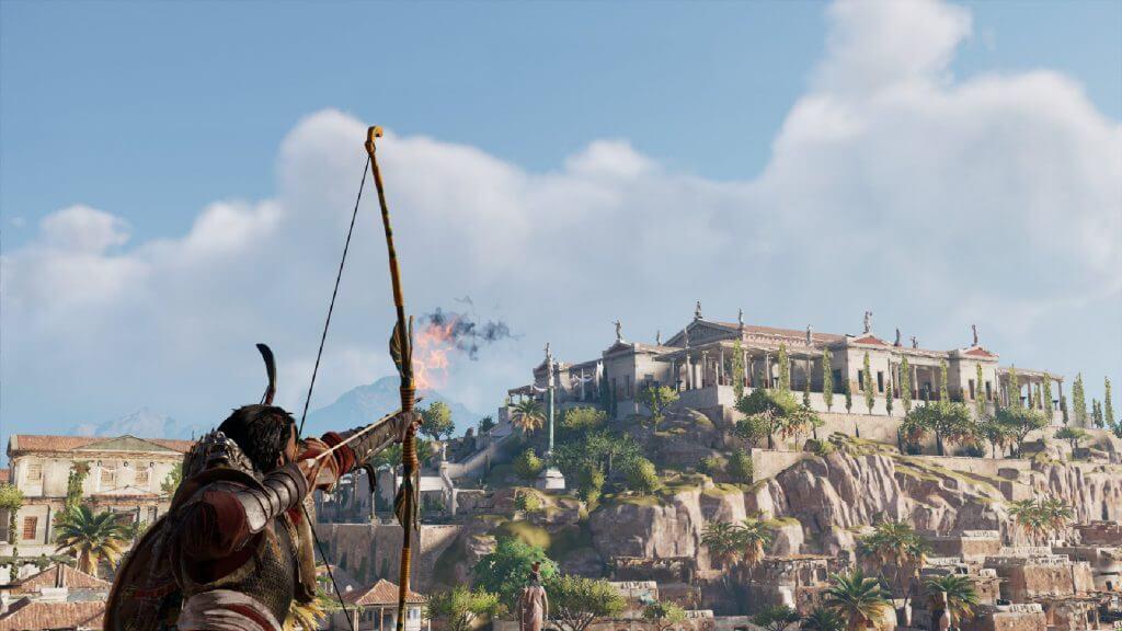 Assassin's Creed Odyssey, Ubisoft, E3 2018