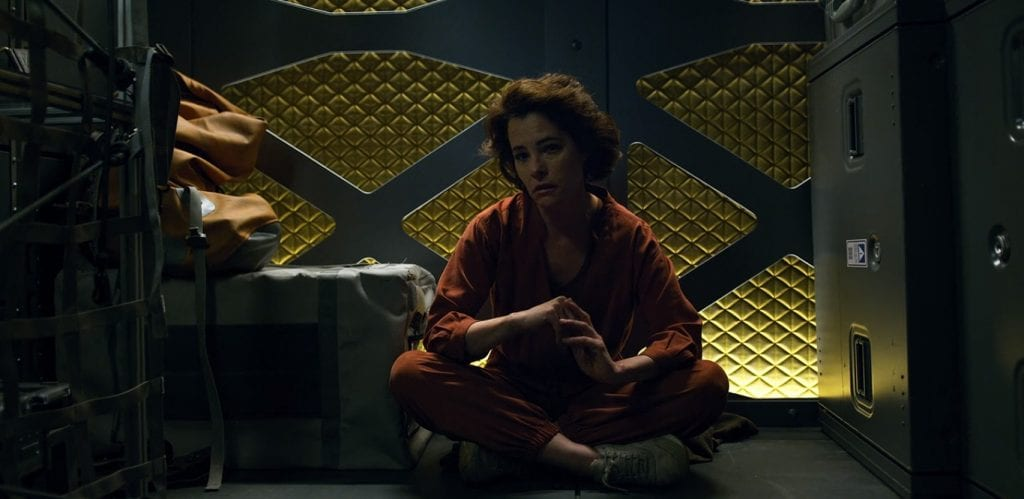 Dr. Smith, Parker Posey, Lost in Space, Trajectory