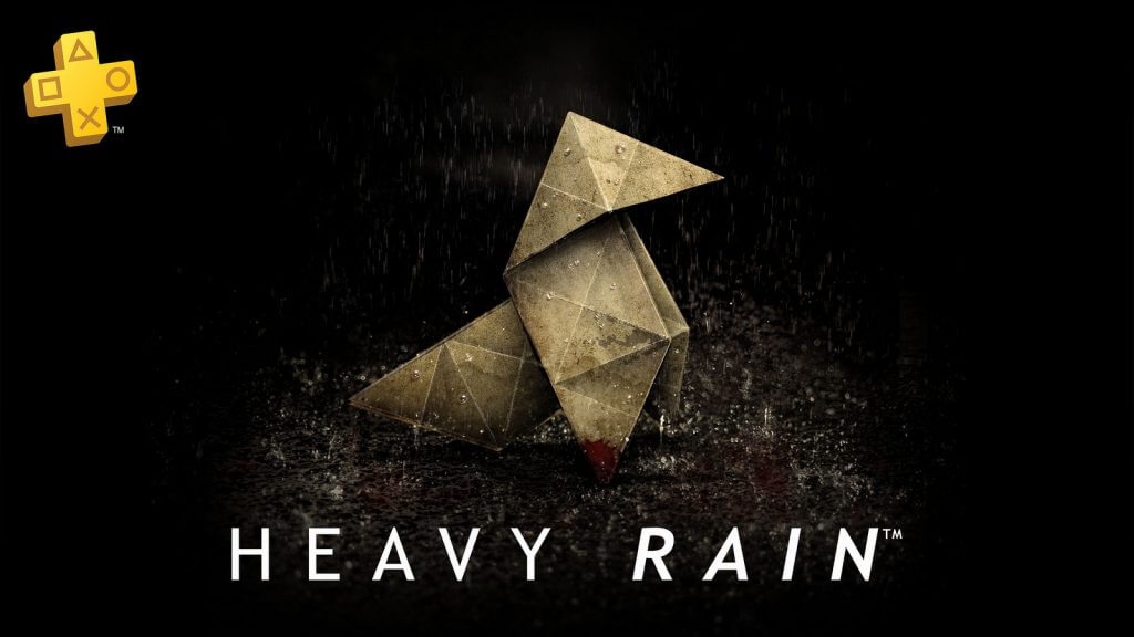 Heavy Rain, PlayStation Plus