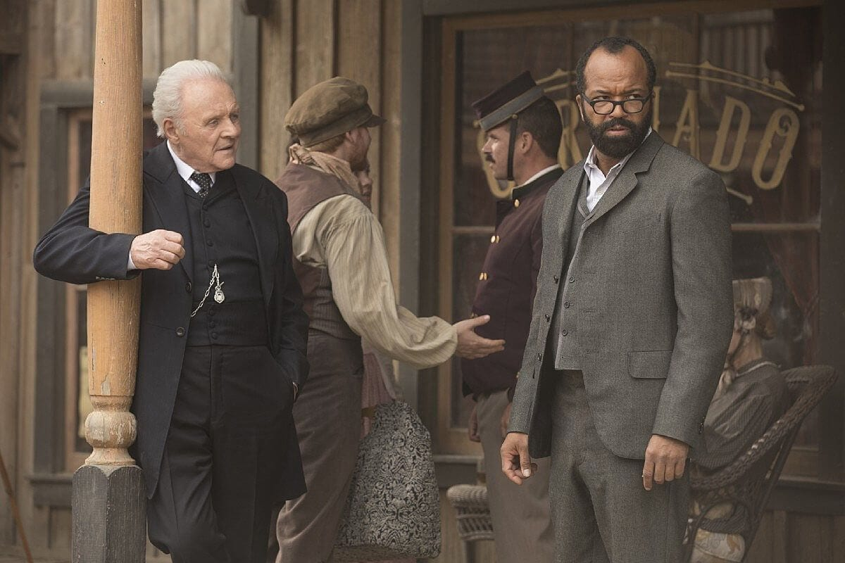 REVIEW: Westworld, Season 2, Episode 7