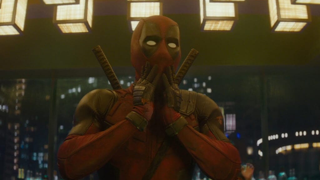 Deadpool 2, Deadpool, Ryan Reynolds, superheroes