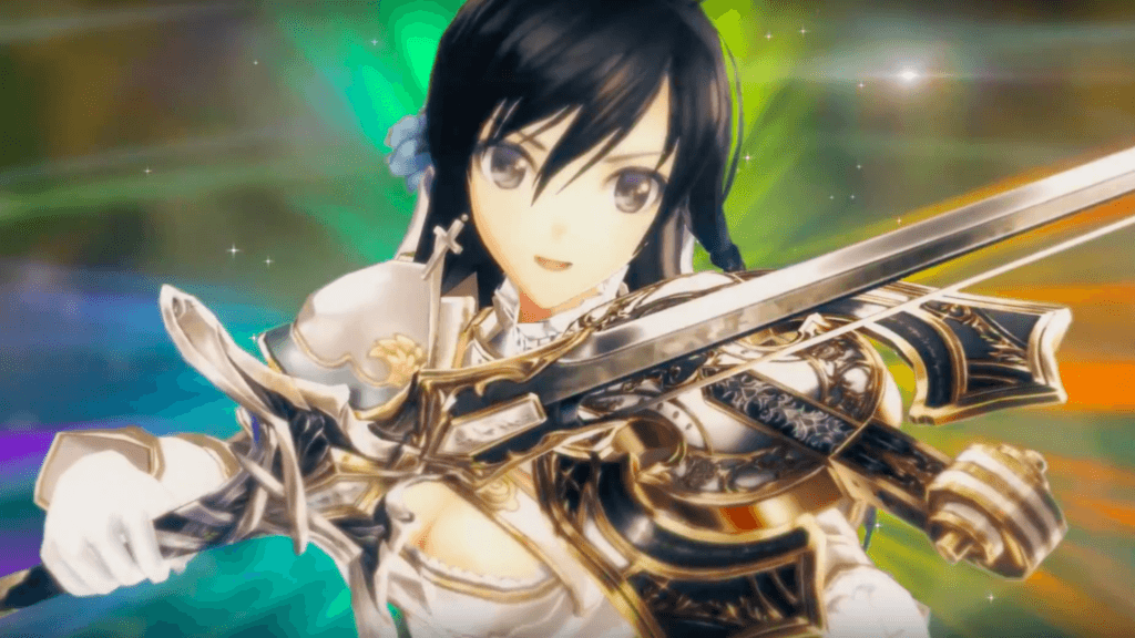 Shining Resonance: Refrain, Armonics