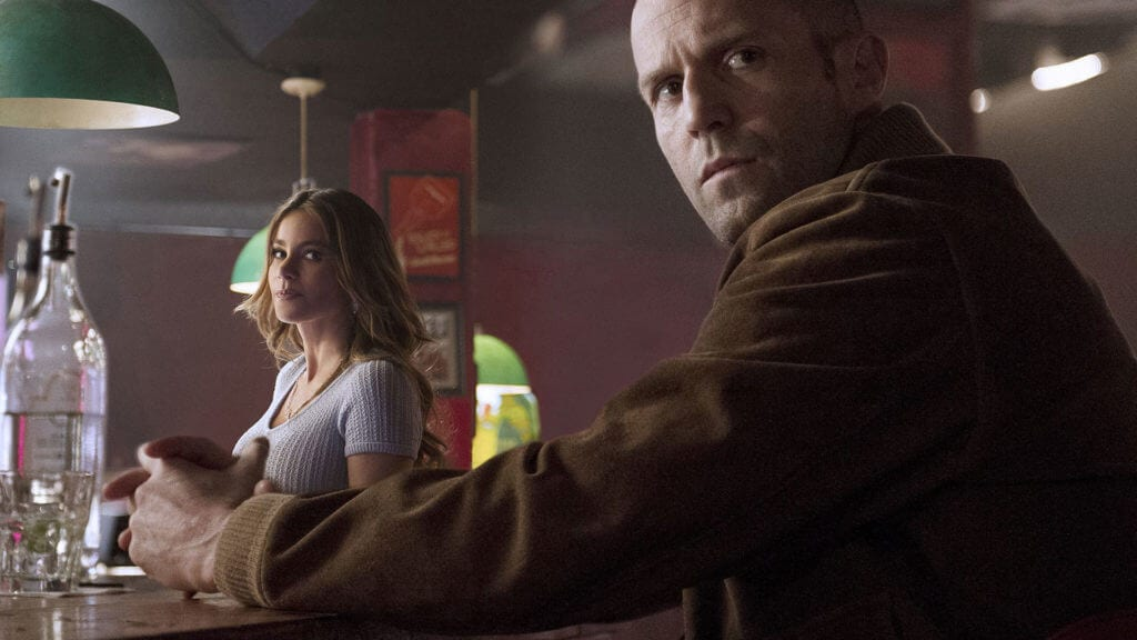 Wild Card, Jason Statham, Sofia Vergara