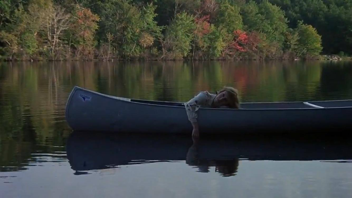 REVIEW: Friday the 13th (1980) - Geeks + Gamers