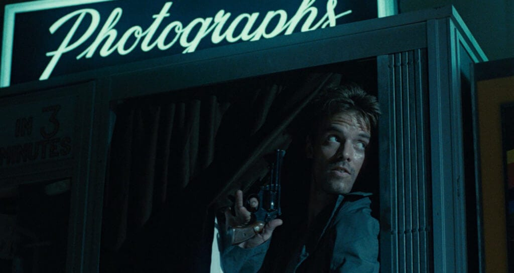 The Terminator, Kyle Reese, Michael Biehn