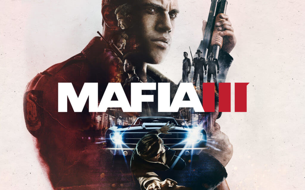 Mafia III, PlayStation Plus August