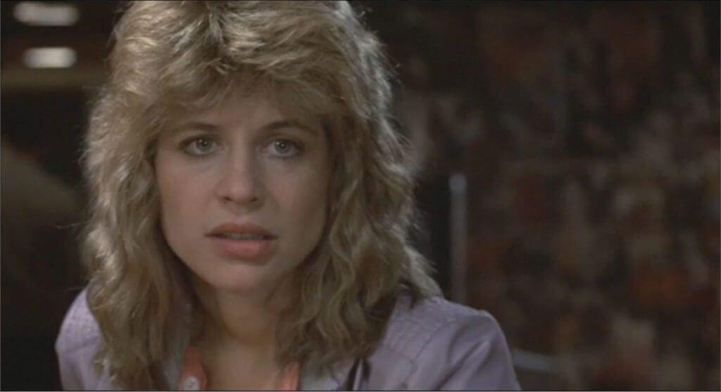 The Terminator, Sarah Connor, Linda Hamilton