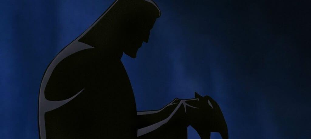 Batman: Mask of the Phantasm, Batman, Bruce Wayne, Kevin Conroy