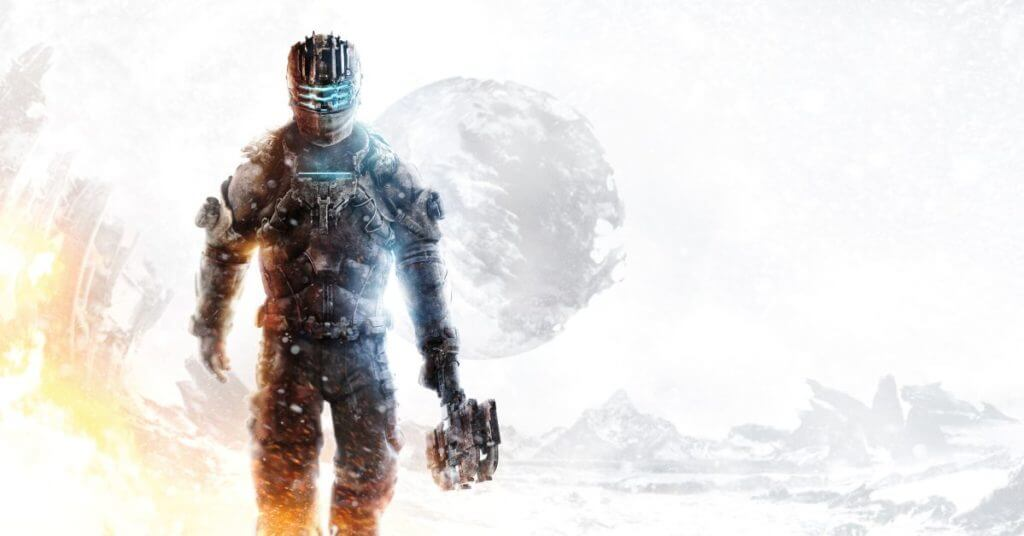 Dead Space 3, Games With Gold August