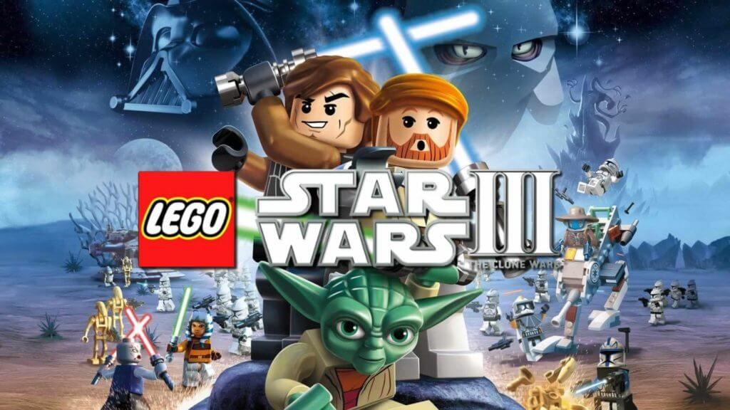 Lego Star Wars III: The Clone Wars, Games With Gold