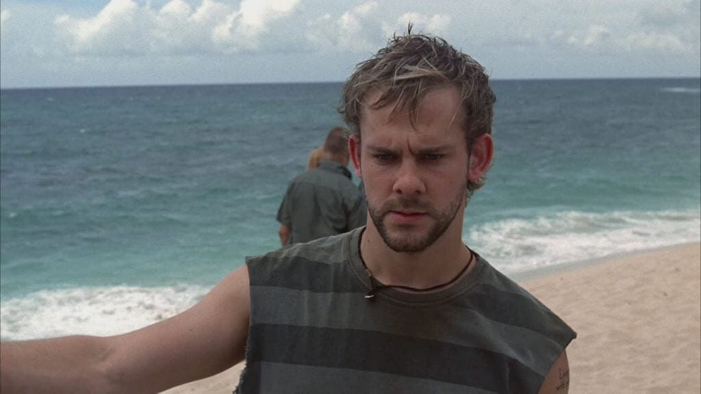Dominic Monaghan, Charlie, Lost, Star Wars: Episode IX