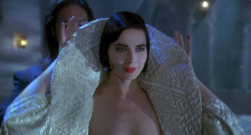Death Becomes Her, Isabella Rossellini