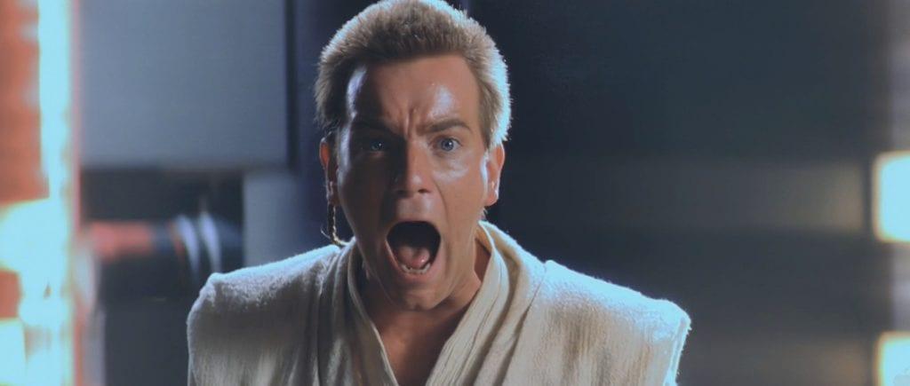 Kathleen Kennedy, Star Wars, Obi-Wan Kenobi