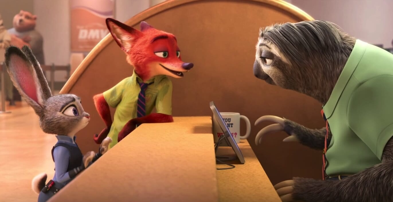 Federal Court Sides With Disney, Dismisses Zootopia