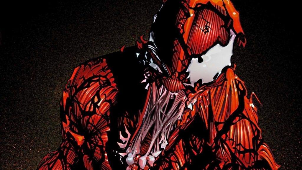 Venom, Symbiotes, Toxin