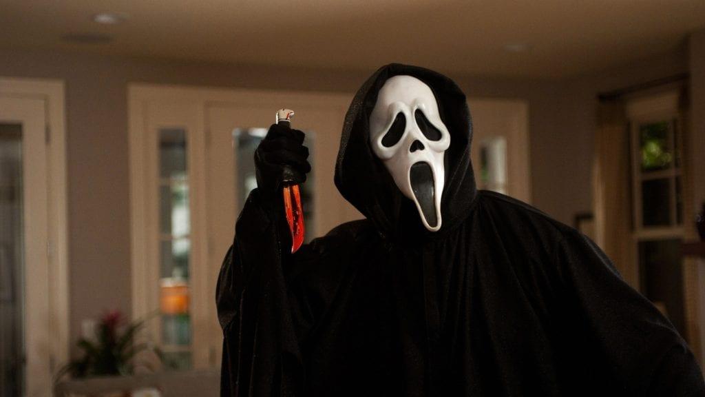 Scream, horror movies