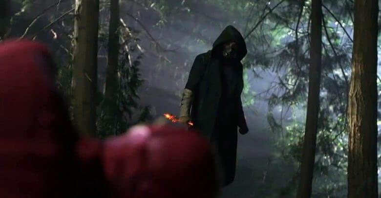 The Flash - Season 5 Episode 3