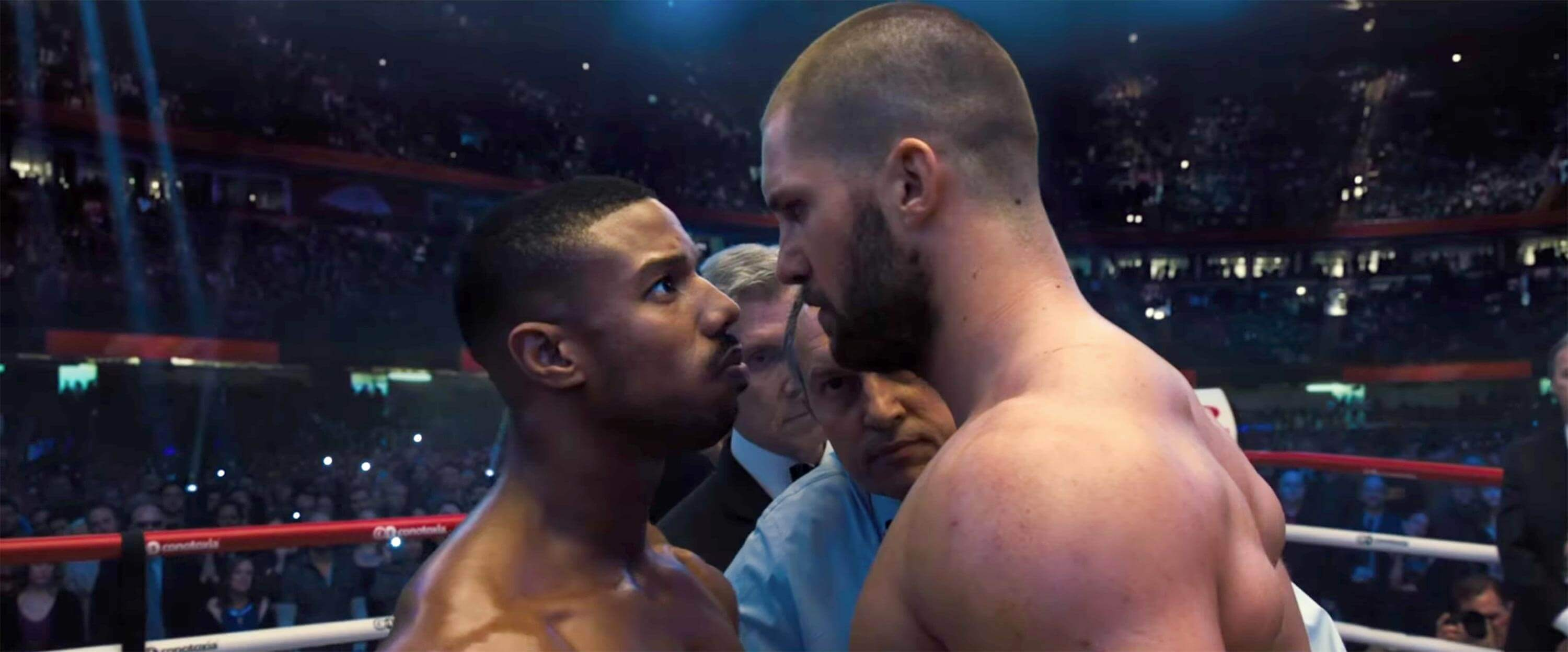 Image result for drago vs creed 2