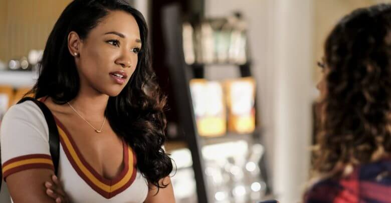 REVIEW: The Flash - Season 5, Episode 4