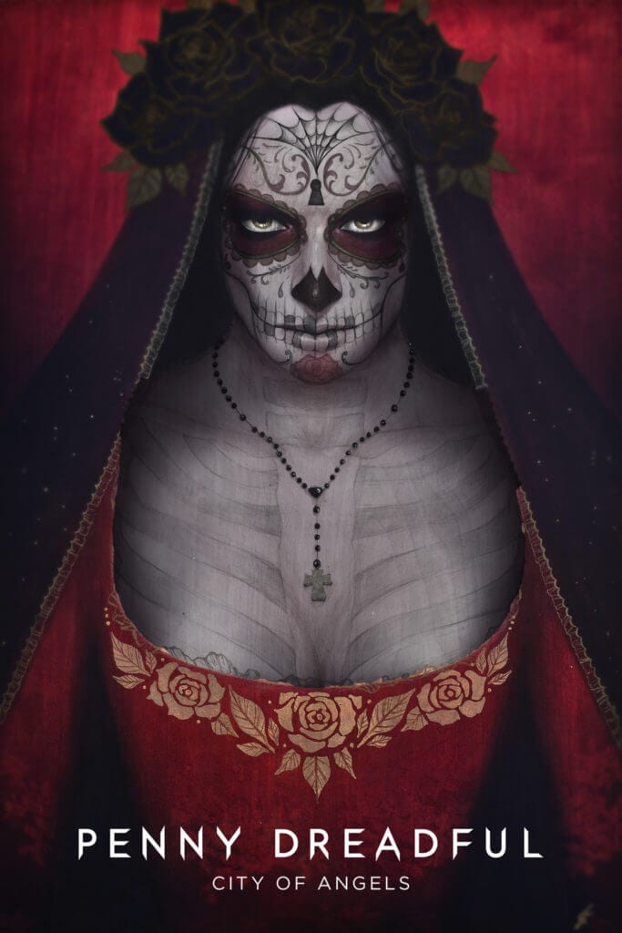Penny Dreadful spinoff, Penny Dreadful: City of Angels