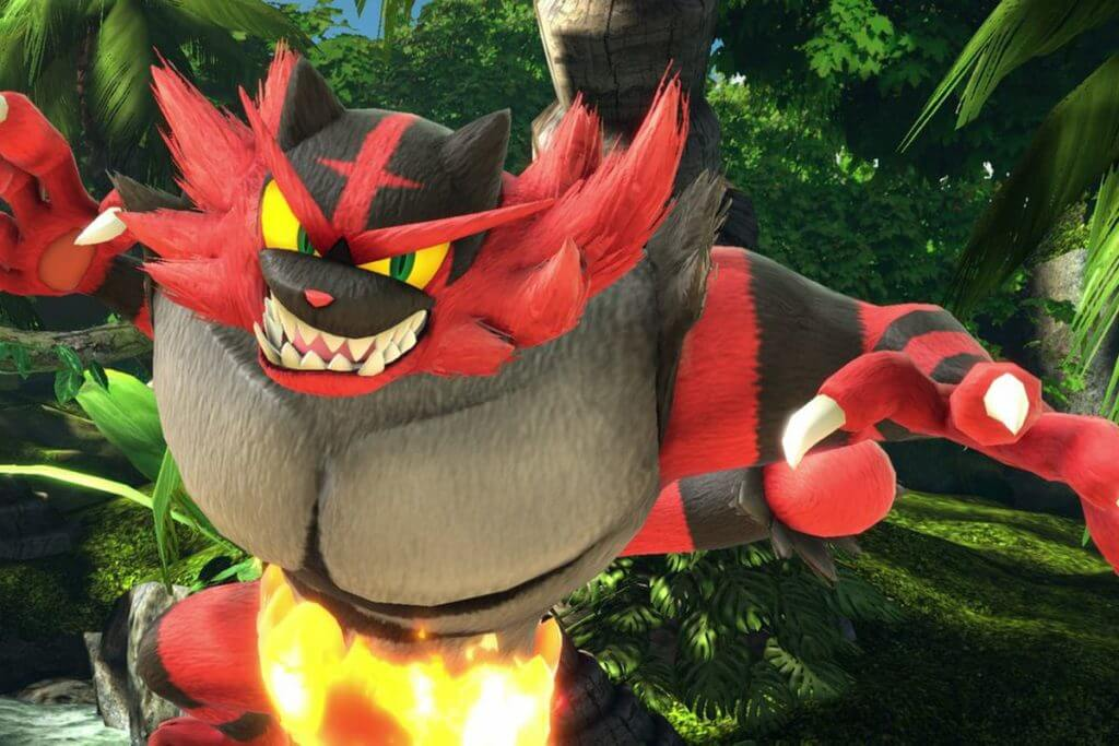 Super Smash Bros, Nintendo Direct