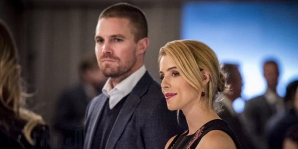 Arrow, Unmasked