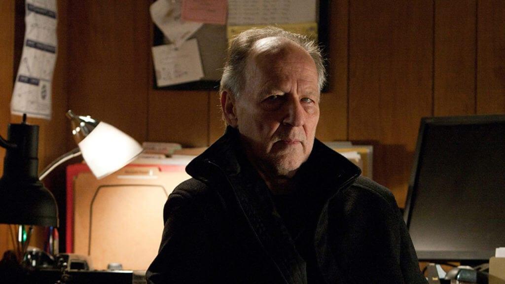 Werner Herzog, The Mandalorian cast