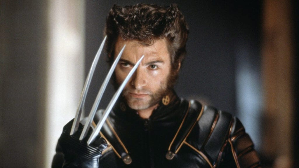 X-Men: Dark Phoenix, Wolverine